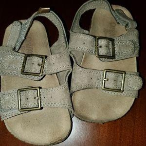 Osh kosh toddler sandals